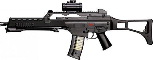 HK Heckler & Koch G36 Sniper Gewehr unter 0,5 Joule