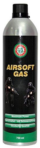 Ballistol Waffenpflege Airsoft-Gas, 750 ml