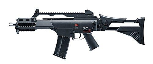 Heckler & Koch G36 C IDZ Softairgewehr, 0,5joule, 500-745 mm
