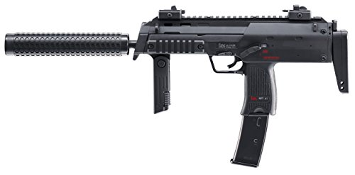 Heckler & Koch MP7 Softair A1 SWAT