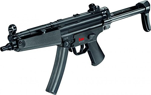 Heckler & Koch Softair Gewehr MP5 Serie (MP5) A4