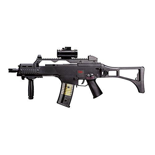 Heckler & Koch G36c Softair Gewehr