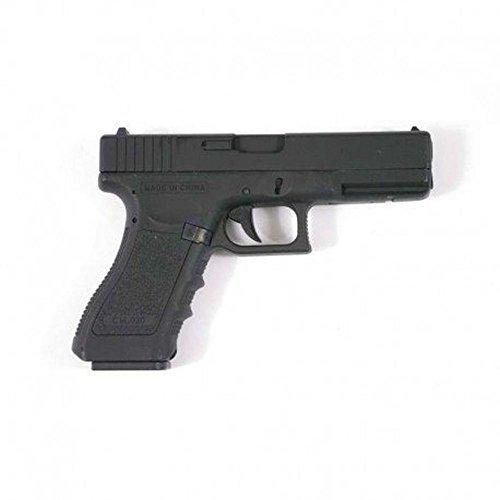 Softair G18 Pistole AEP CM030 Airsoft Kaliber 6mm BB inkl. Akku & Ladegerät Vollautomatisch & Semi