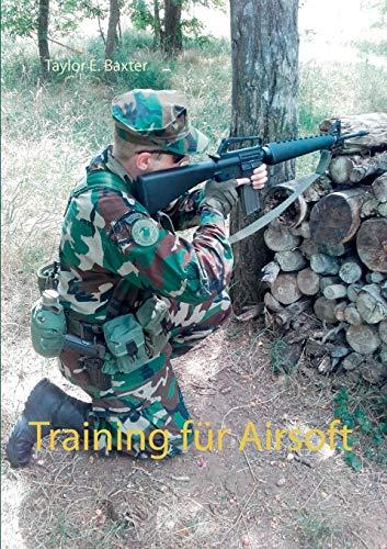 Training für Airsoft (Airsoft Leitfaden für Anfänger)