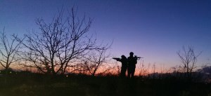 Airsoft_Panther_Soest_Sonnenuntergang
