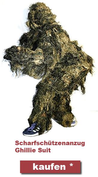 Scharfschuetzenanzug ghillie suit kaufen