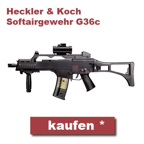 heckler und koch softair g36c kaufen