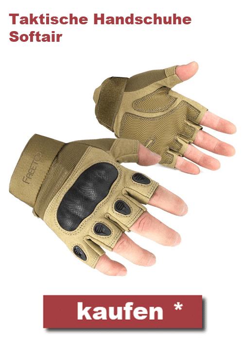 taktische softair handschuhe kaufen