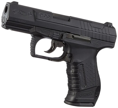 walther p99 softair pistole